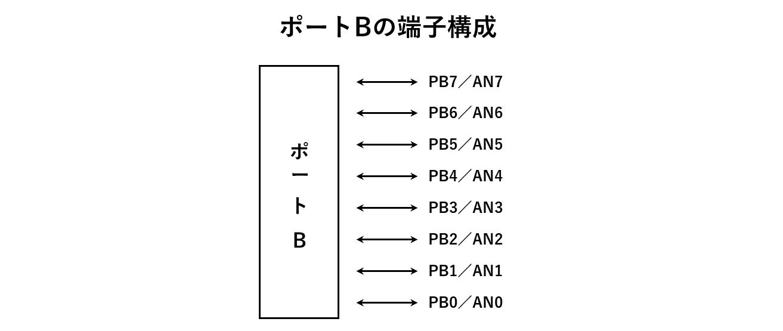 アナログポート