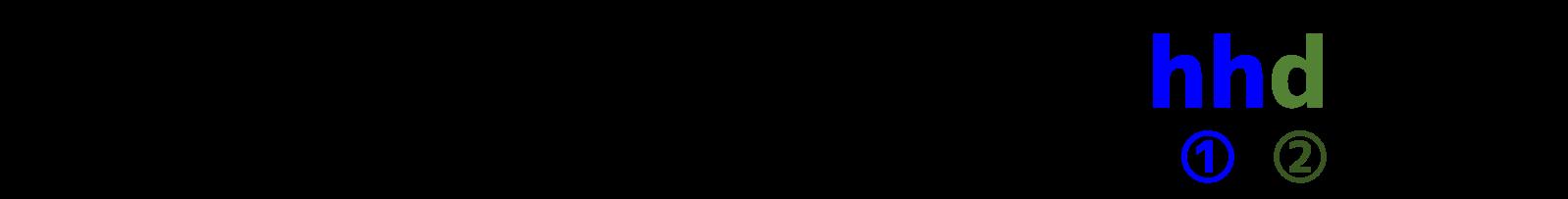 変換指定子の基本構成
